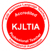 Accredited teacher